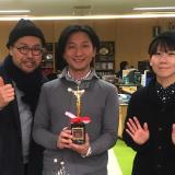「宮城・仙台アニメーショングランプリ2018」の受賞式に行って参りました!